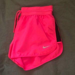 Nike Dri-Fit Gym Shorts